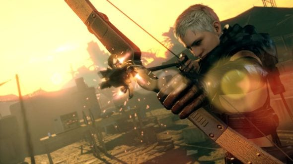 Gameplay the single-player campaign of Metal Gear Survive