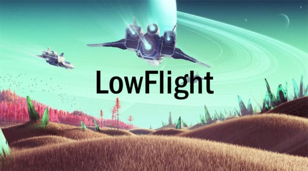 LowFlight