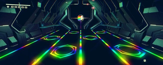 Nyan Cat Space Stations