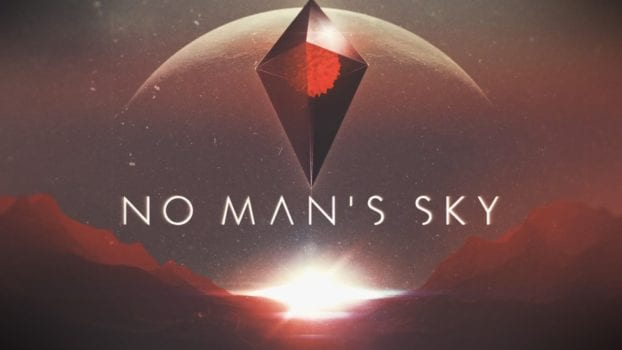 No Man's Sky's Secret