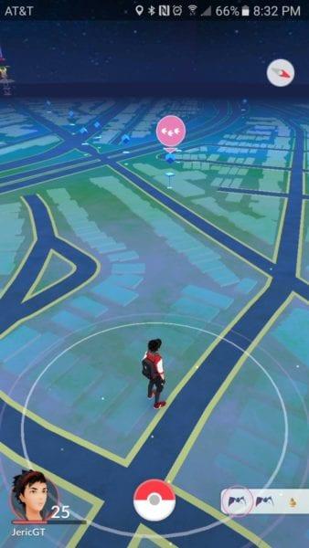pokemon go tracking 4