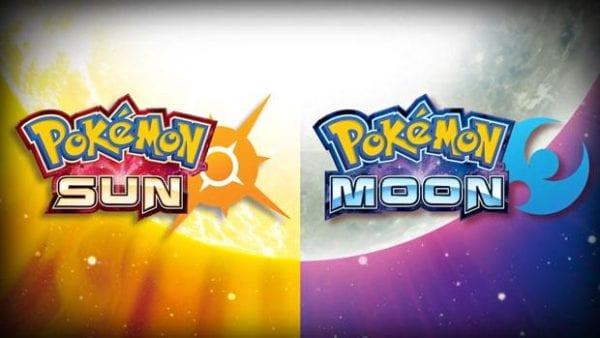 pokemon sun and moon 1
