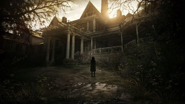 The Cast of Resident Evil 7