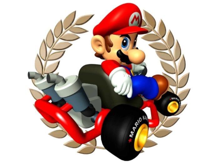 Super Mario Hot Wheels Toys Race Into Stores