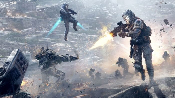 titanfall 2, everything, new