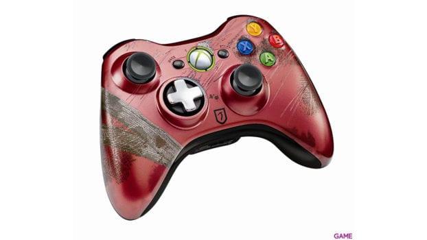 Tomb Raider Xbox 360 Controller