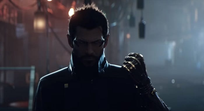 Deus Ex: Mankind Divided Digital Deluxe Deal