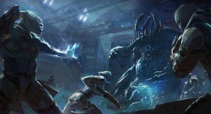 Peter Moore shoots down hopes for a Mass Effect remaster