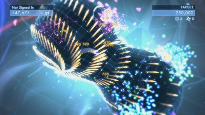 Geometry Wars 3 Dimensions, Xbox One, multiplayer, best, games
