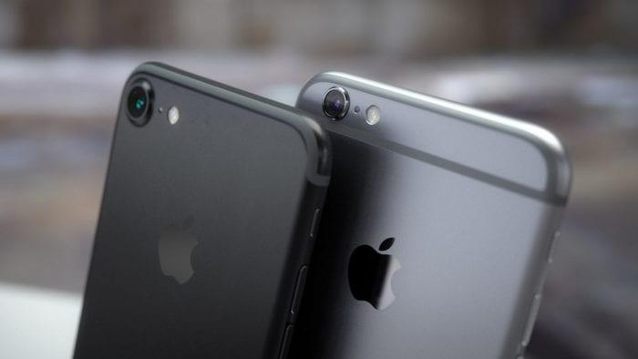 iphone 7, apple, rumors