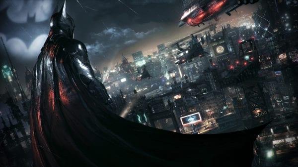 Batman Arkham Knight, PC