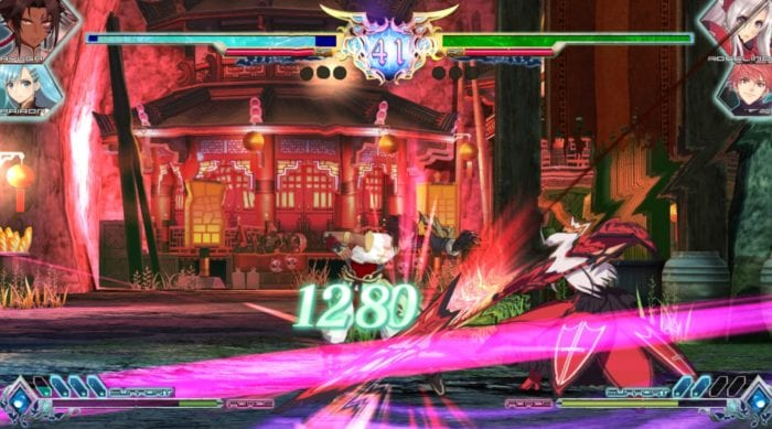 Blade Arcus from Shining Combat