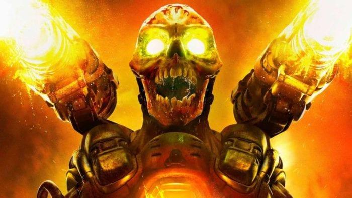 doom-deathmatch