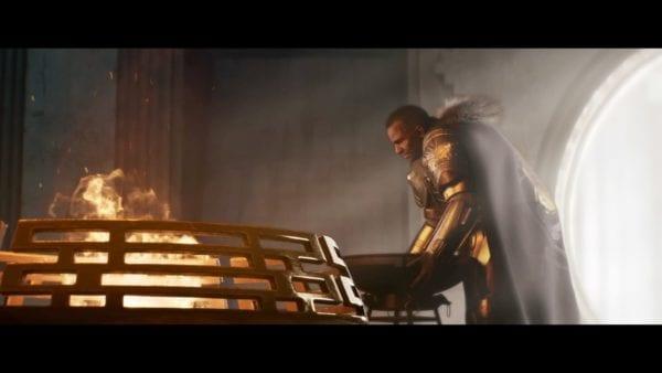 Destiny rise of iron lord saladin
