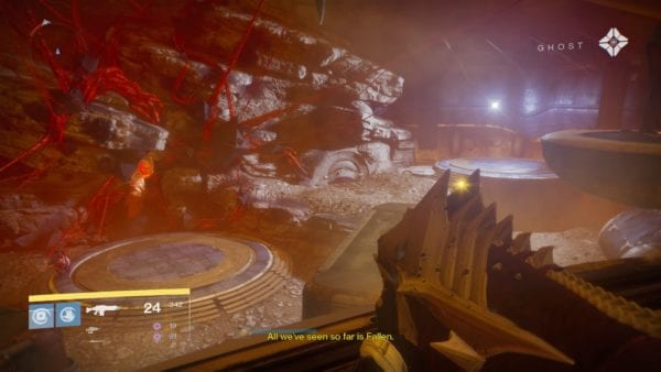 destiny rise of iron archon forge