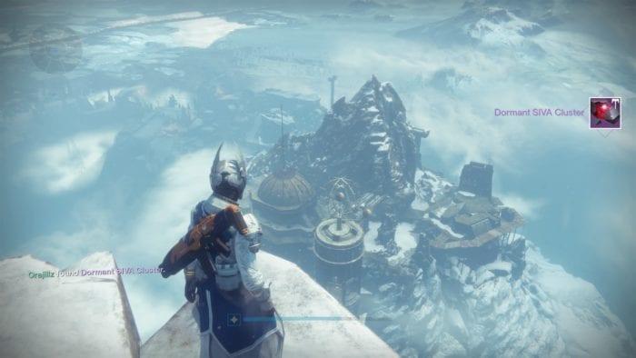 destiny rise of iron iron temple