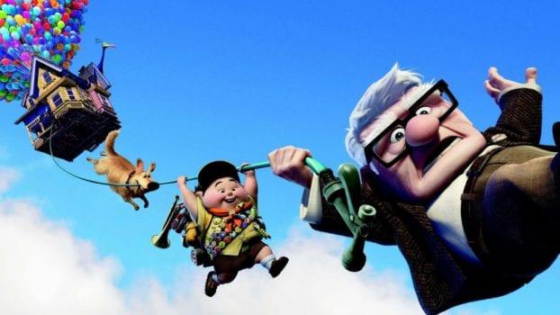 Disney Pixar's Up (PS3)