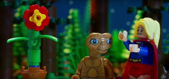 E.T., Lego: Dimensions