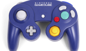 GameCube Controller for Dolphin Emulator