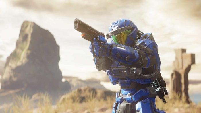 Halo 5 Anvil's Legacy