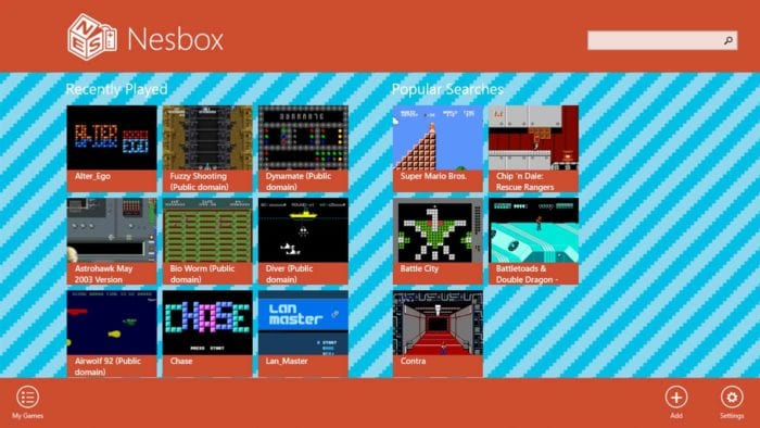 nesbox-console-on-windows-store