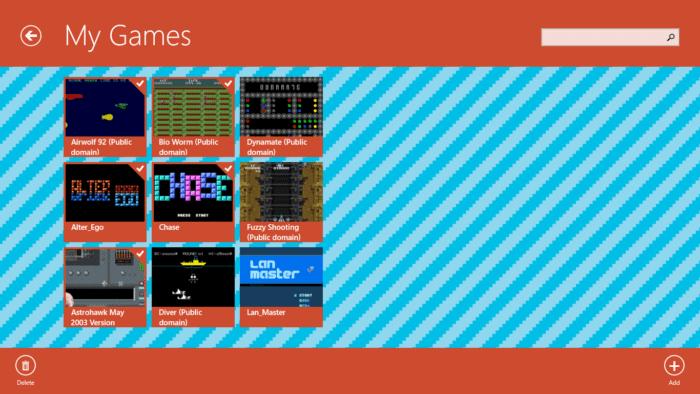 nesbox-emulator