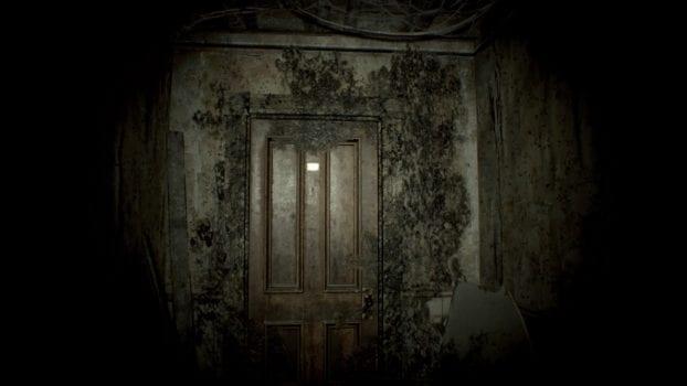 Resident Evil 7 Got an Updated Twilight Demo