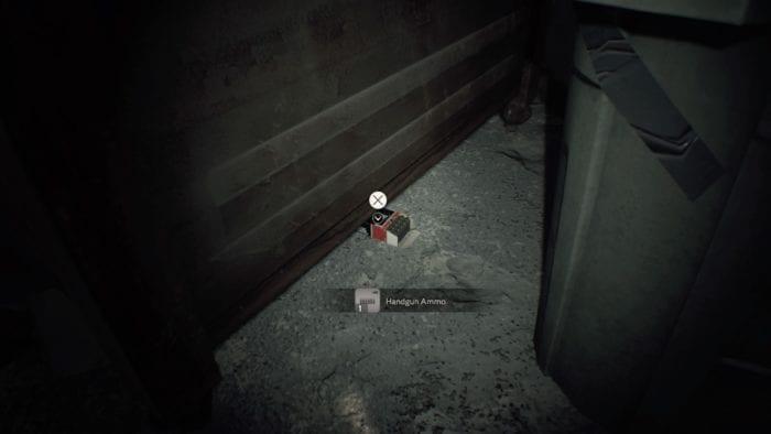 Resident Evil 7 Teaser: Beginning Hour_20160916103505