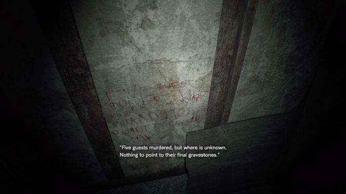 Resident Evil 7 Teaser: Beginning Hour_20160916103530