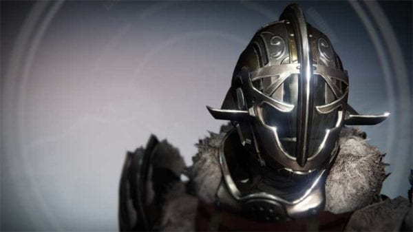 Rise of Iron Warlock