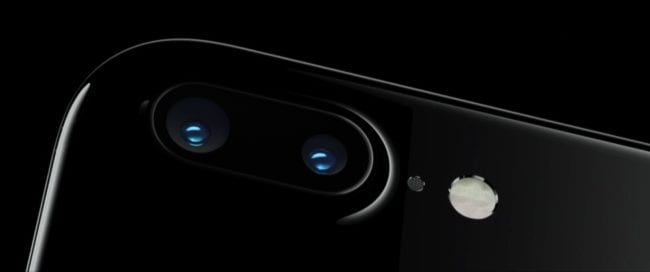 The iPhone 7 Was Finally Revealed