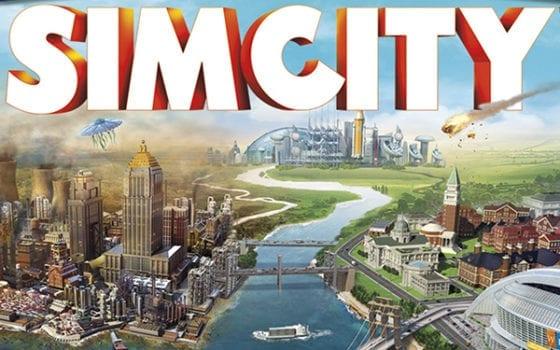 SimCity, PC