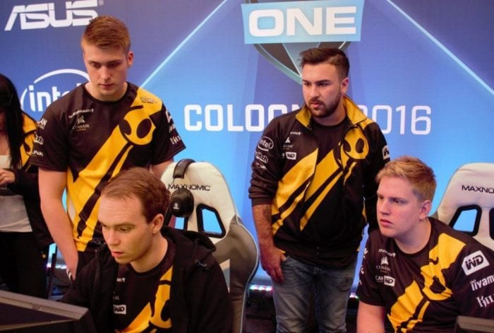 team dignitas bought by 76ers
