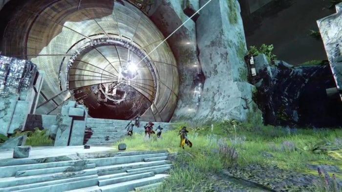 Destiny, Vault of Glass