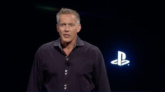 andy ps4 pro playstation event meeting