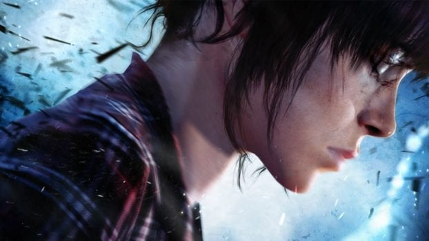 Beyond: Two Souls (PS3/PS4)