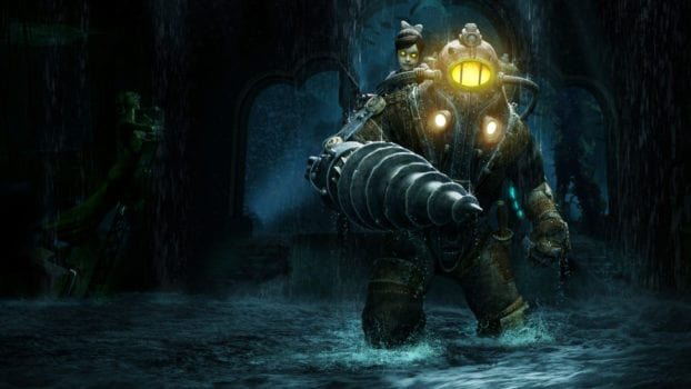 The Bioshock Collection