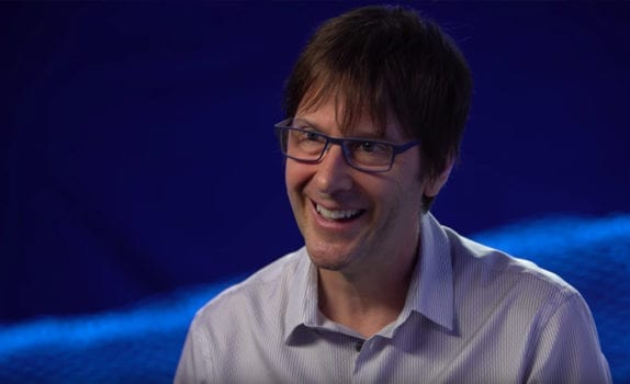 Mark Cerny PlayStation