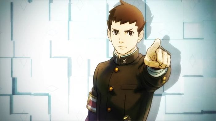 The Great Ace Attorney 2, Dai Gyakuten Saiban 2