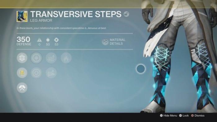destiny-transversive-steps