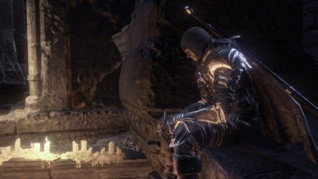 15 Things You (Probably) Didn't Know About Dark Souls III