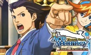Ace Attorney, dual destinies