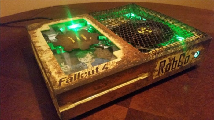 fallout xbox one