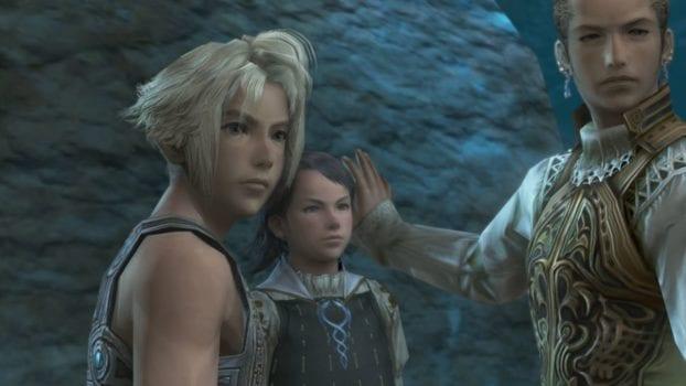 Final Fantasy XII: The Zodiac Age - TBA