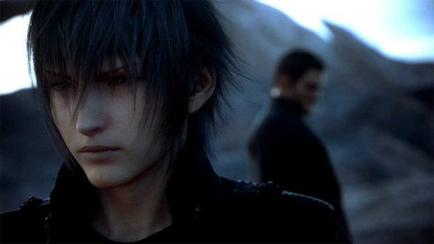 January 2016 - Uncovered: Final Fantasy XV Is Announced
