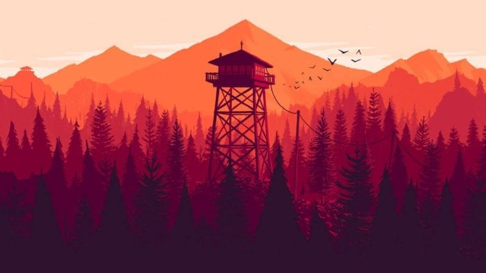 PAX 2016: Firewatch for Xbox One Release Date Announced