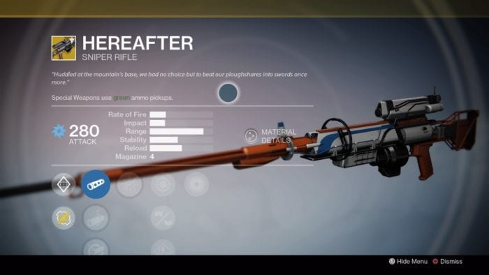 The best destiny year two exotic weapons all 37 ranked