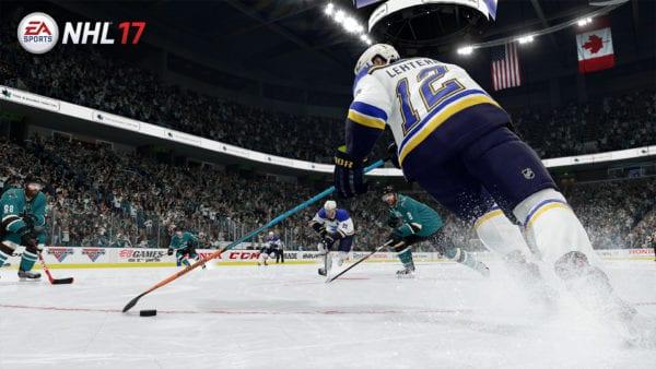NHL 17 Lehtera
