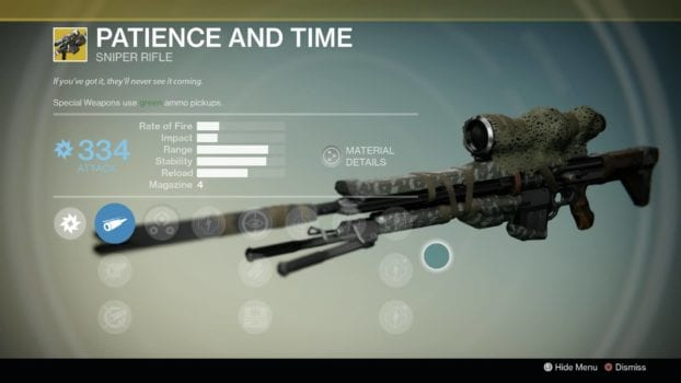 #20 Invective, #19 Patience and Time