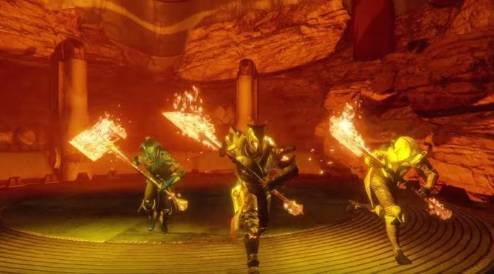 matchmaking archons forge